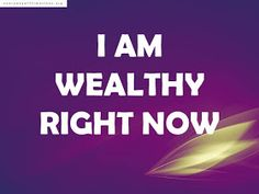 30 Successful Affirmations for Money2