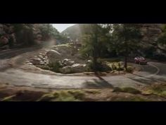 Honda CR-V - The Endless Road - YouTube