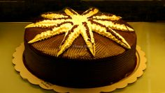 ultimate chocolate cake @ Max's Restaurant, Hacienda Luisita, Tarlac, Philippines