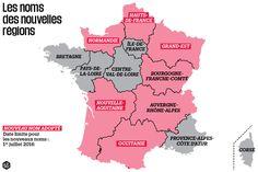 Nouvelle-Aquitaine (carte nouvelles régions BIG)
