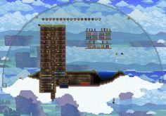 Cloud Dome House