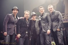 The Canadian Tenors | The Canadian Tenors with special guest, Justin Bieber, on SEASON OF ...