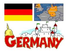 This product can be used with both classroom and homeschooled students.  Students research the country of Germany using a given website and complete many fun activities. This product includes... - Internet research worksheet with answer key - Create a flag of Germany- Color a flag of Germany- Compare and contrast the US flag with the German flag- Writing Prompt: Describe the flag of Germany- Writing Prompt: Compare and contrast the US flag and the German flag- Writing Prompt: Write 10…