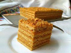 Marlenka Minden, Cornbread, Ethnic Recipes, Food, Caramel, Millet Bread, Essen, Meals, Yemek