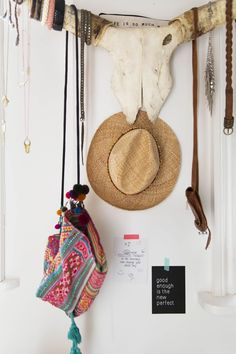 Bohemian must haves