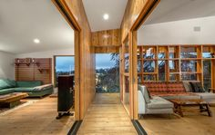 Gallery of House in Trees / Anonymous Architects - 17