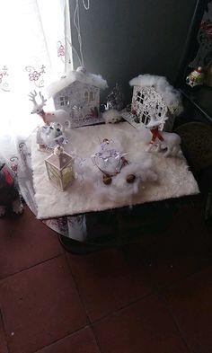 Iluminan acrílico permanente al aire libre Reno Cool blanco Led De Luces De Navidad Casa