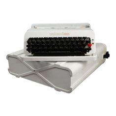 Rare Color Valentine Typewriter : Lot 31