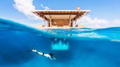 The Manta Resort, Pemba Island, Tansania