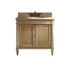 "Rustic Chic 36"" Bathroom Vanity"
