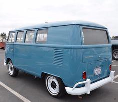 T1 Bus, Volkswagen Transporter, Volkswagen Bus, Vw T1, Vw Camper, Vw Kombi Van, Beetles, Campervan, Cool Cars