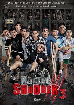 the snow white horror thai english sub full movie