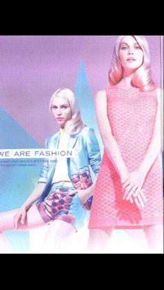 Oasis spring/summer 13 westfield advert