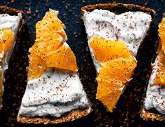 Chocolate Orange Tart| Occasionally Eggs