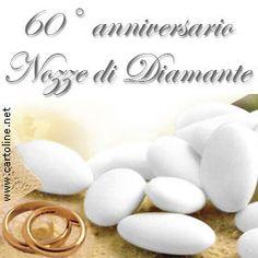 Anniversario Di Matrimonio 60 Anni.Raccolta Di Sconti Materiali Superiori Bellezza Anniversario