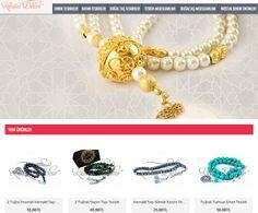 http://www.kristaldekor.com Tesbih Çeşitleri ve Satış Fiyatları