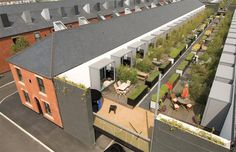 Chimney Pot Park's coming up with a solution to cramped terraced housing – by…