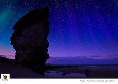 Cabo de Gata Park - Parque Natural Cabo de Gata #spain #almeria #nature