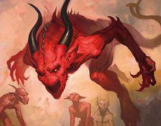 Vexing Devil - Lucas Graciano