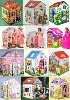 Les petits dossiers des Copains d'abord - Souvenirs des années 70 et 80 : musique, ciné, émissions télé, dessins animés, séries, pub, jeux, jouets, petites douceurs régressives, produits et marques disparus etc ...