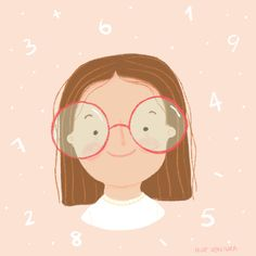 Character design, children's illustration made by Nur Ventura. #girlillustration #childrensillustration #characterdesign #digitalillustration #procreate Digital Illustration, Character Design, Portraits, Board, Anime, Faces, Cartoon Movies, Anime Music, Sign
