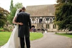 Hospitium Wedding Reception