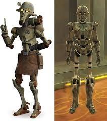 Resultado de imagen de star wars the clone wars ships