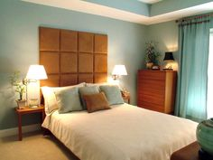 the best colors for a bedroom - Google Search