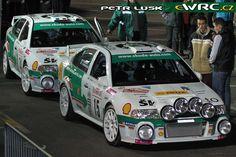 Toni Gardemeister; Paavo Lukander; Škoda Octavia WRC Evo3; Rallye Monte Carlo 2003