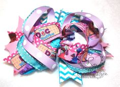 Doc Mcstuffins, Chantilly Lace, Baby Boutique, Girly, Bows, Facebook, Accessories, Fashion, Women's