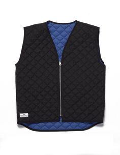 Muttonhead Vest