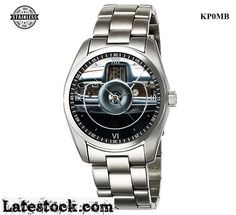 These custom texture watches are more than a way to tell time. Our brand new watches are made of high quality polished stainless steel. Unique Costumes, Clock Movements, Costume Design, Watch Bands, Happy Shopping, Mercedes Benz, Bracelet Watch, Best Gifts, Brand New
