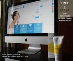 Excellence Medical proudly supplies Image Skincare Ireland products & until Aug 31st 2015 we will be giving away a FREE Prevention + daily hydrating moisturiser SPF 30 with every 'Dermal Filler' appointment!  For bookings & more information, please visit www.ExcellenceMedical.ie Moisturiser, Image T, Image Skincare, Dermal Fillers, Appointments, Ireland, Medical, Skin Care