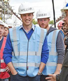 William - Harry