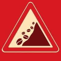 Логотип и дизайн мобильной и стационарной кофейни фото f_27854873dc1497db.jpg