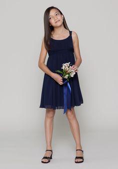 Youth Bridesmaid Dresses 3
