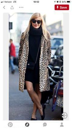 96972f9e7 Animal Print Outfits, Animal Print Fashion, Animal Prints, Simple Elegance,  Work Wardrobe