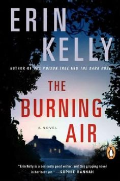 The Burning Air (Paperback) | Overstock.com Shopping - The Best Deals on Action & Thrillers