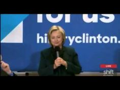 Clinton Pressed On Scandals By NH Voter Top Stories Today, Scandal, Youtube, Youtubers