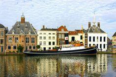 Maassluis, Netherlands
