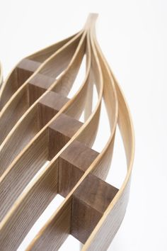 Sculptural Tables Named Ike and Stella in home furnishings Category