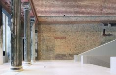 Neues Museum, by David Chipperfield