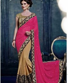 Buy Online the latest designer Indian Party wear sarees. Bollywood Style Party Wear Sarees, Sarees for Asian Wedding Parties Wedding Saree Collection, Designer Sarees Collection, Designer Silk Sarees, Latest Designer Sarees, Wedding Sarees Online, Party Wear Sarees Online, Saree Wedding, Indian Dresses, Indian Outfits