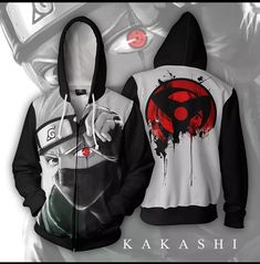 e50d1c1c 26 Best Anime Hoodies images in 2018 | Hoodies, Anime, Naruto clothing