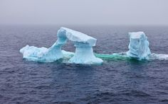 Futurism  The Antarctic Ice Sheet Is the Smallest It's Ever Been  #Environment #Antartica #Globalwarming
