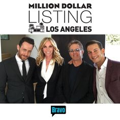 Tune in tonight for an all new episode of @bravotv's Million Dollar Listing Los Angeles! I take my client to see @jamesbondst & @davidbondst's beautiful listing above the #SunsetStrip. #MDLLA #theagencyre @theagencyre @bondstpartners #milliondollarlisting #milliondollarlistinglosangeles #luxuryrealestate #luxuryhome #LArealestate #losangeles #realestate