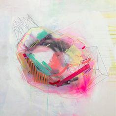 Artist Lesley Grainger   The English Room