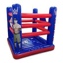 WWE Style Inflatable Bouncer - John Cena