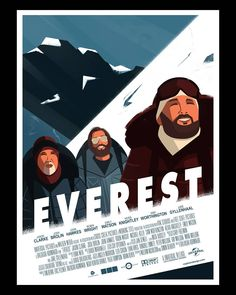 Everest by Capitoni