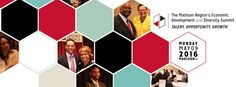 In our third year of continued partnership, MadREP and the Urban League of Greater Madison will host a joint event for Madison Region business and community leaders focused on economic development and diversity. May 9, 2016 | Monona Terrace, Madison